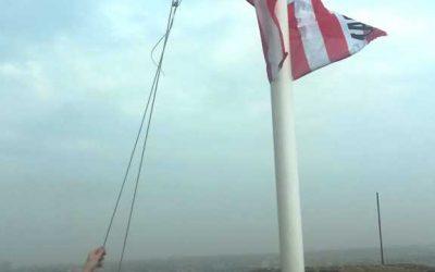 Sparta Genootschap Bollenstreek bezoekt KNVB bekerwedstrijd V.V. Noordwijk – Sparta Rotterdam