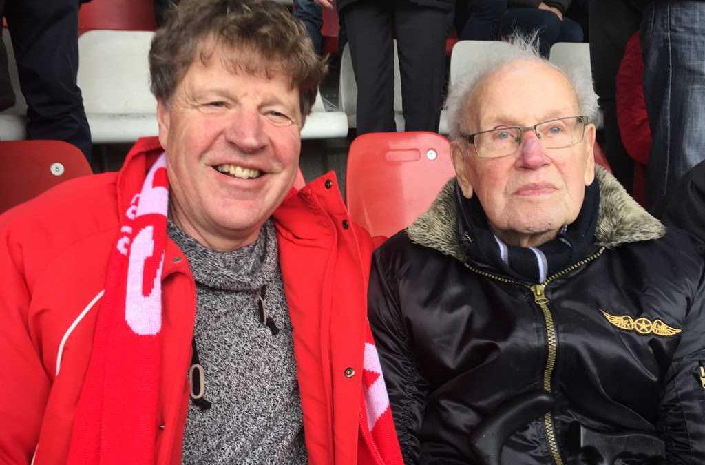 Interview met Hans van den Berg