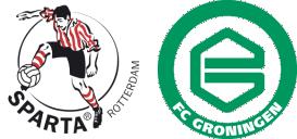 Sparta Rotterdam – FC Groningen