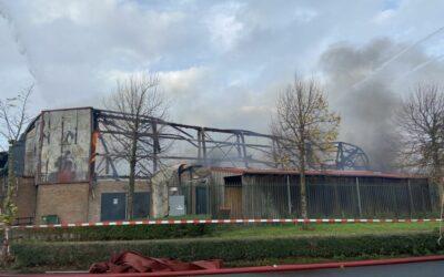 Top 111 op Bo-radio levert 1200 euro op voor benadeelden van brand de Schelft